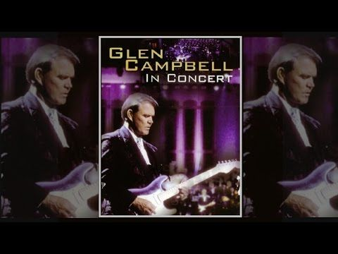 Glen Campbell In Concert In Sioux Falls - YouTube