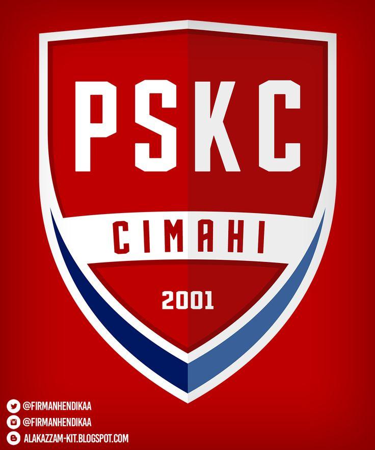 #CIMAHI #LOGO #CREST #SOCCER #FOOTBALL #PSKC #PSSI #ALAKAZZAM