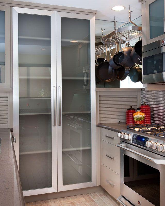27 best Aluminum Frame Cabinet Doors images on Pinterest