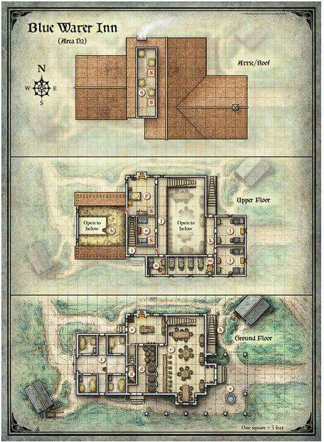 663 best fantasy floorplans images on pinterest fantasy map this tactical battle map was created for the dungeons dragons rpg adventure curse of strahd malvernweather Image collections