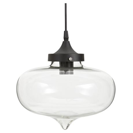Noble Ceiling Pendant 27cm - Downstairs powder room