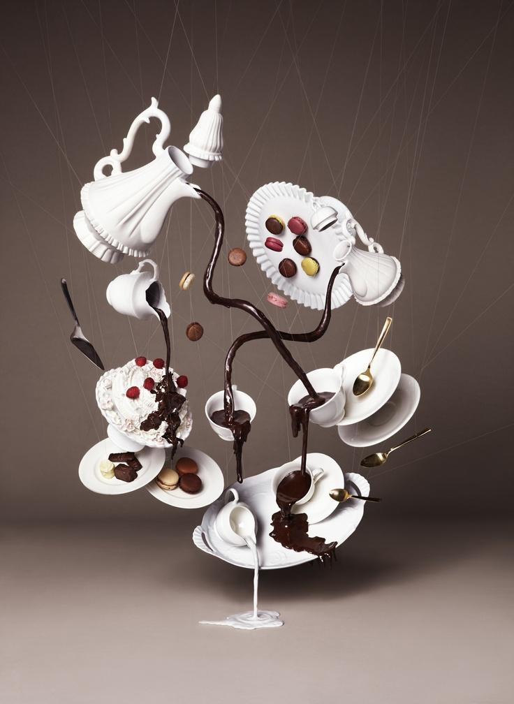 Chocolate Magic!
