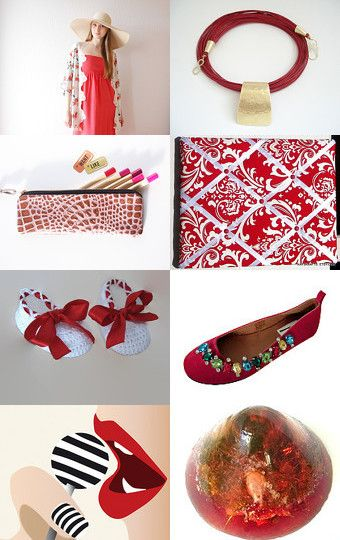 Excellent Gifts by Ely Borisova on Etsy--Pinned with TreasuryPin.com