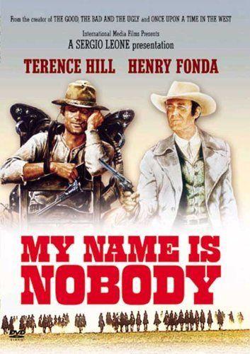 """29 de enero: My Name Is Nobody (1973) de Tonino Valerii. Último western de Henry Fonda a quien da vida a Jack Beauregard, un pistolero célebre en el crepúsculo de la existencia. Secundado por el cómico """"Nobody"""" (Terrence Hill), admirador y entusiasta de Jack al cual desea mitificar. Los dos deberán lidiar con mineros y caza recompensas."""