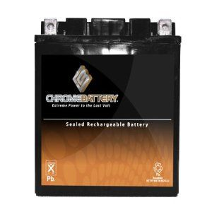 YB16CL-B Jet Ski Battery for KAWASAKI JH750 SS, ST, Xi, XiR 750CC 92-'99 by Chrome Battery. $58.90. Power sport vehicles use the oldest and most reliable type of rechargeable battery, thelead acid battery. Chrome Battery offers a large inventory of power sport batteries to replace your existing battery. AGM Sealed Lead Acid batteries are considered the highest performing battery available on the market today. Each Chrome Battery YB16CL-B Jet Ski Battery for KAWASAKI JH75...