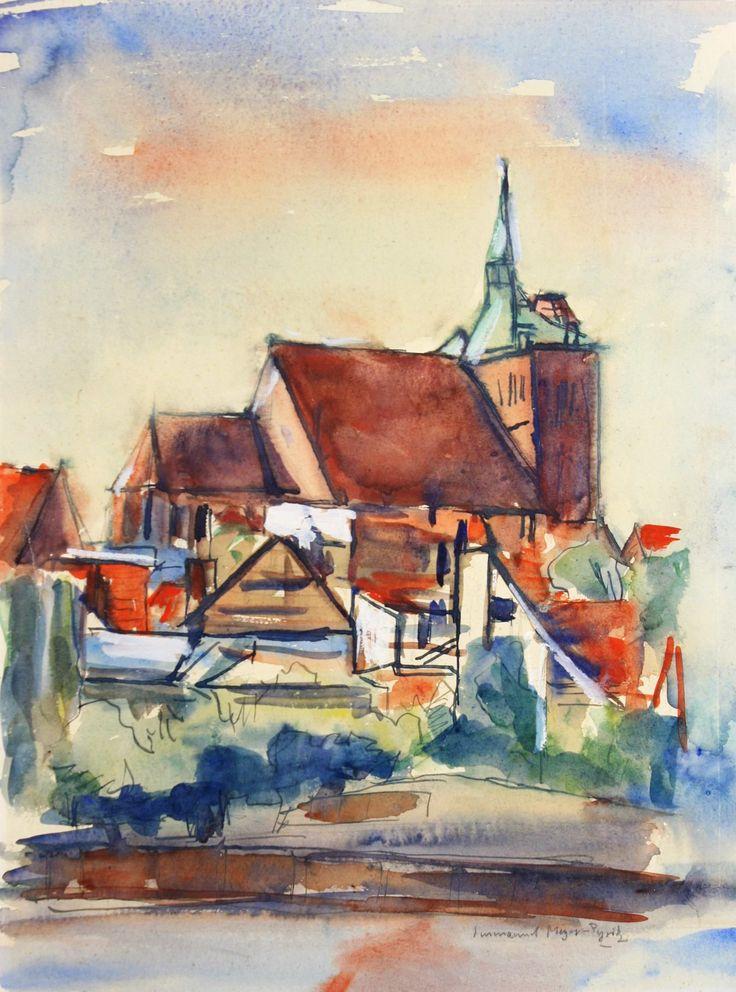 Meyer-Pyritz, Immanuel ( 1902 Berlin – 1974 Berlin ...