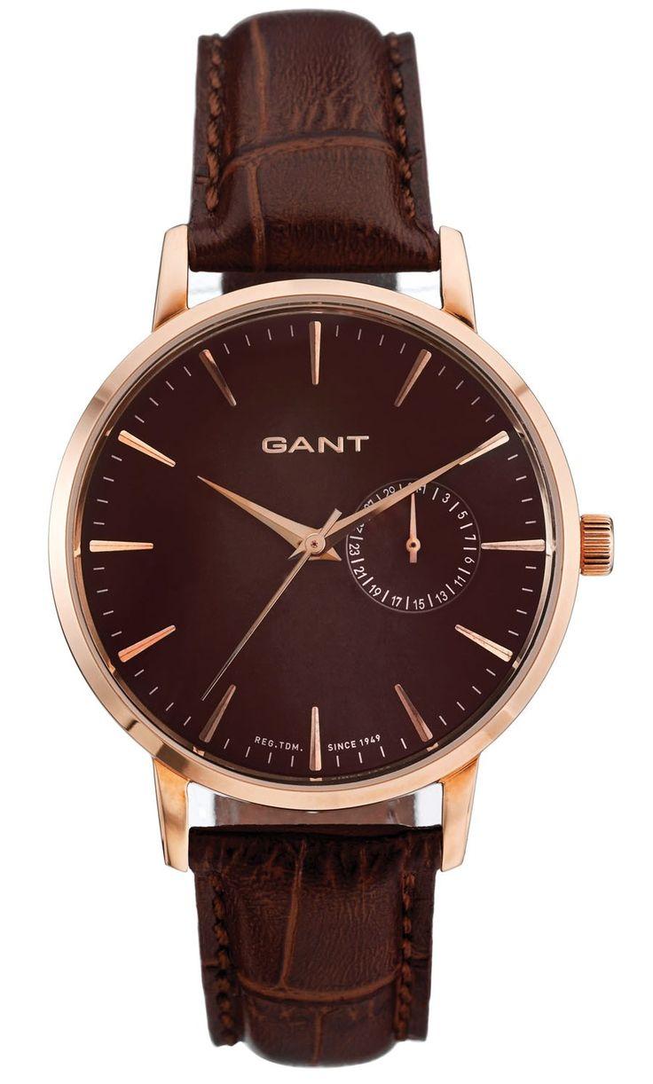Gant Park Hill II MID IPR - W10925