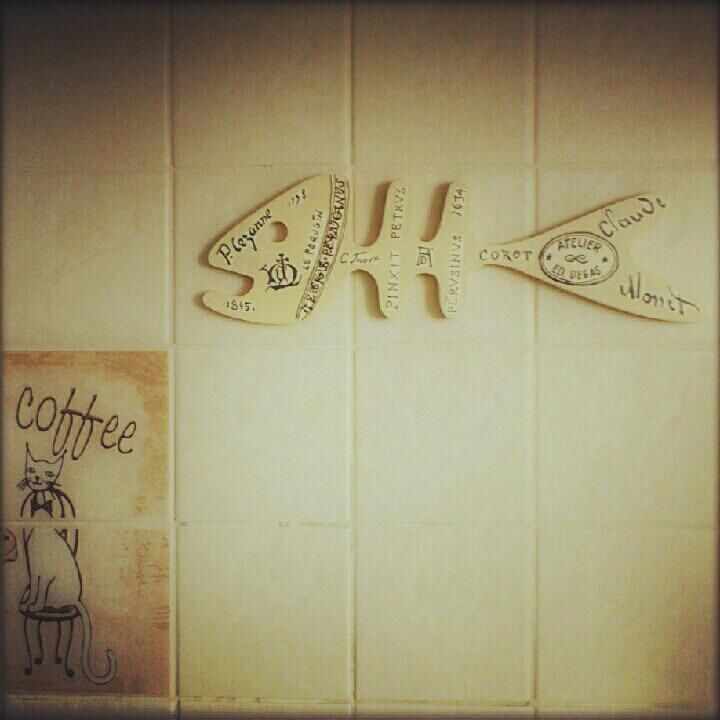 fish?