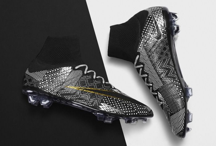"""Nike Releases 2015 """"BHM"""" Collection – Mercurial Superfly BHM For more info visit http://www.soccermint.com"""