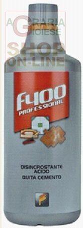 FAREN DISINCROSTANTE ACIDO FORTE PER CEMENTO F400 LT. 1 http://www.decariashop.it/home/5554-faren-disincrostante-acido-forte-per-cemento-f400-lt-1.html