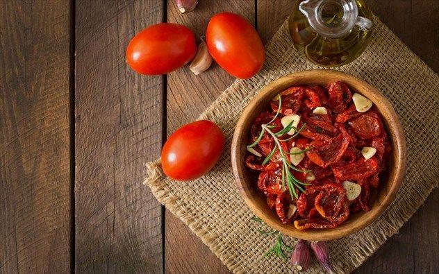 Πώς να φτιάξετε λιαστές ντομάτες | Your Life | click@Life