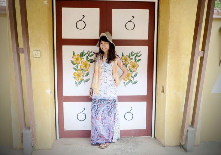スリランカ アユールベーダのホテルにてお医者さんの診断が神業だった話 Ayurveda Doctor in SriLanka was just amazing!