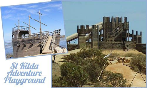 The best things to do in Adelaide on the Kidstylefile website. St Kilda Playground is great to visit with kids if you live in or are visiting Adelaide.