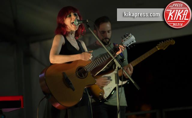 Nathalie - Treviso - 27-08-2016 - Nathalie, da X Factor all'inDipendenza Sonora…