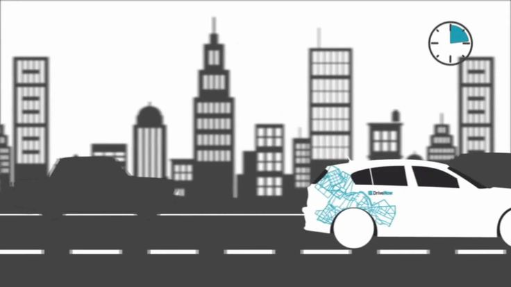 DriveNow - the unique and innovative car sharing venture