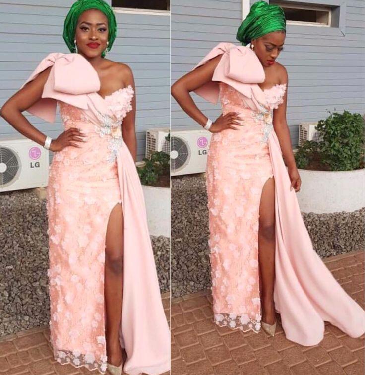 1530 best African brides & bridesmaids dresses images on Pinterest ...