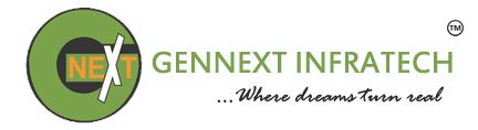 Gennext Infratech | Your Real Estate Partner - http://www.gennextinfratech.com/