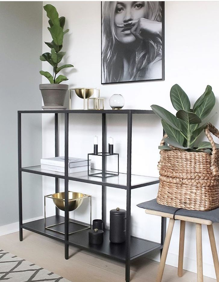 Decoration Idea Interior Inspiration Plant Love Minimalism Stylish Interior Blogger Home Fitz Boligindretning Rumudsmykning Ideer Boligindretning