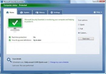 microsoft security essentials popat.co .in  Best Free Antivirus Downloads for Windows