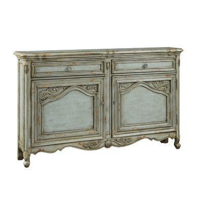 Pulaski Furniture Russelle Credenza