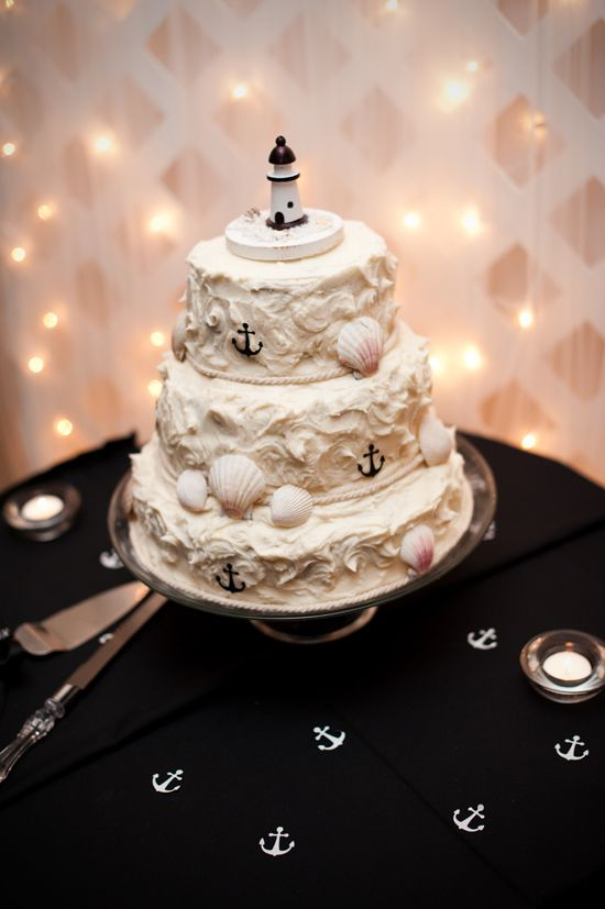 nautical wedding cake 59 best nautical wedding ideas images on 17732