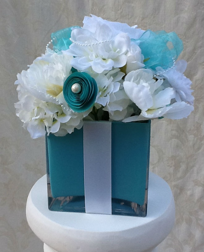 Wedding Gift Table Ideas: Wedding Decorations Centerpiece Bridal Shower Sweet 16