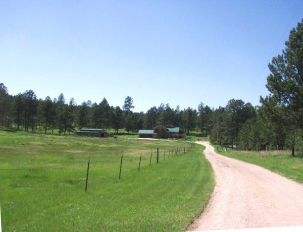 Whitetail Meadow! Peaceful Black Hills... - VRBO