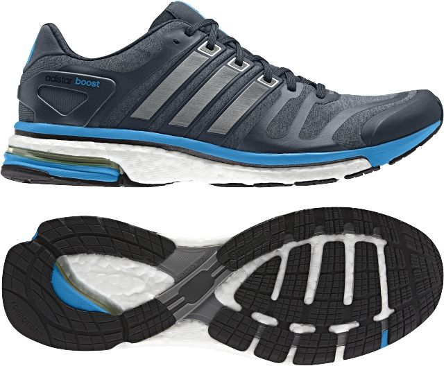 Pánské běžecké boty f32289 adidas