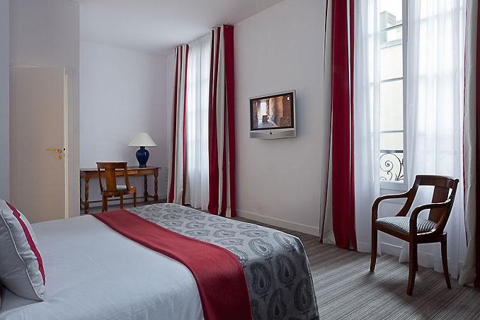 Hotel d'Orsay Paris
