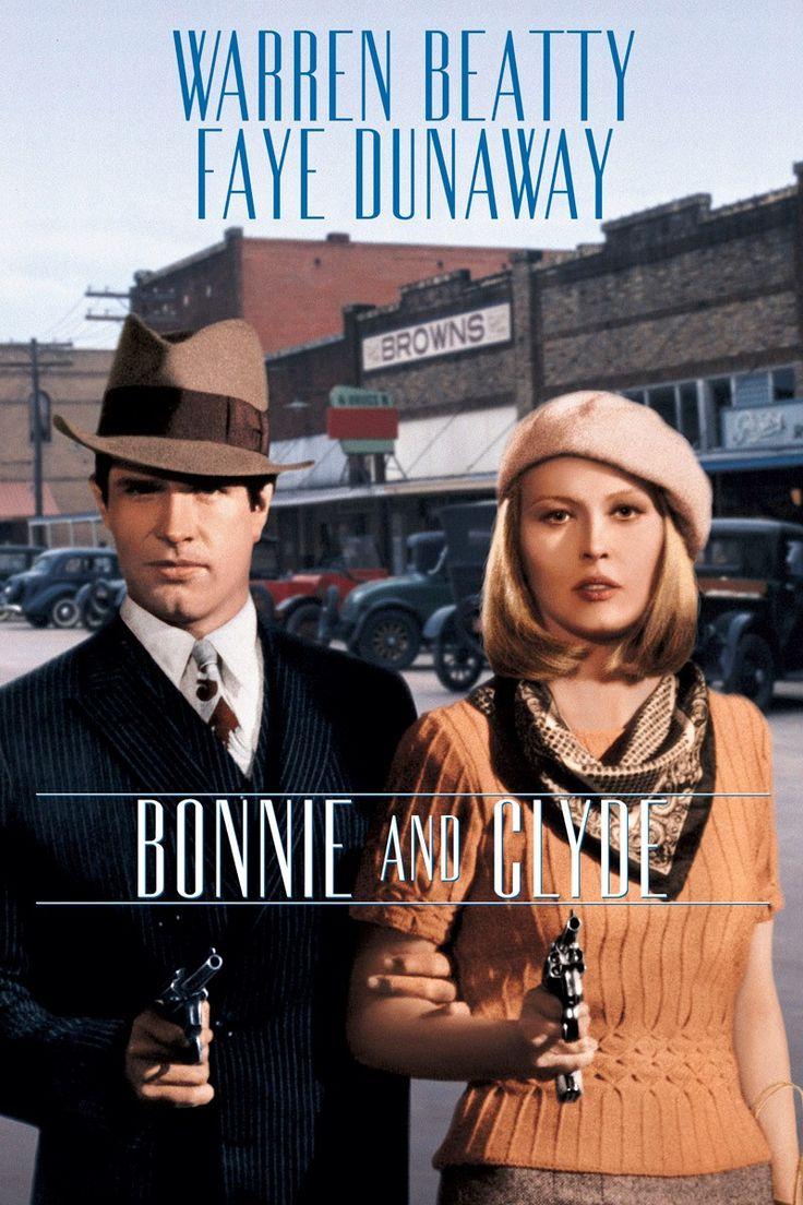 Bonnie and Clyde - Rotten Tomatoes