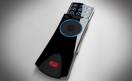 PS3 Remote with Cell Phone Design $30