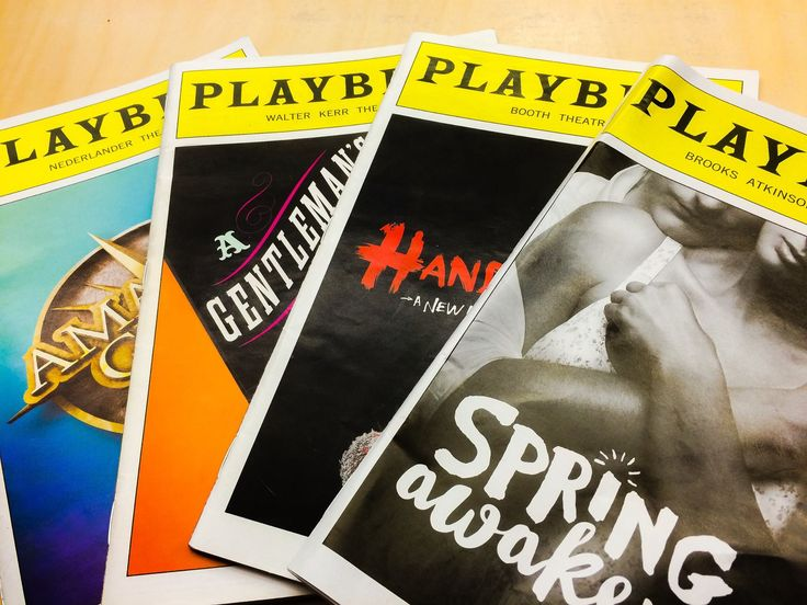 Cheap Broadway tickets. What have you seen recently? http://bit.tdf.org/1sHPZUO