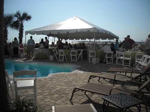 memorial day beach rental nc