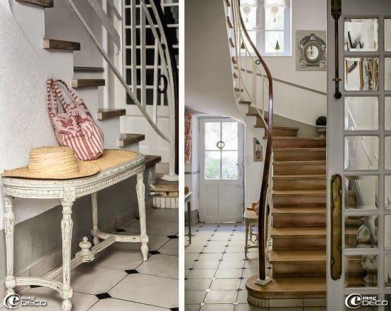 kisFlanc Lakberendezés Dekoráció DIY Receptek Kert Háztartás Ünnepek: Francia ház a 18.századból