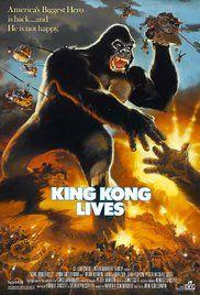 King Kong Lives | 1986