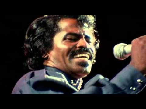 James Brown - Soul Power - Kinshasa, 1974.mov