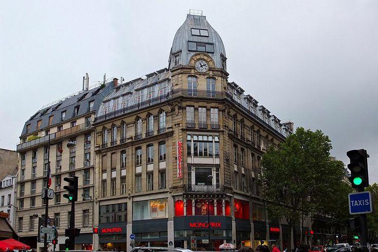 117 best images about les patchs anti aureoles chez monoprix et e leclerc on pinterest - Paris rue du faubourg saint antoine ...