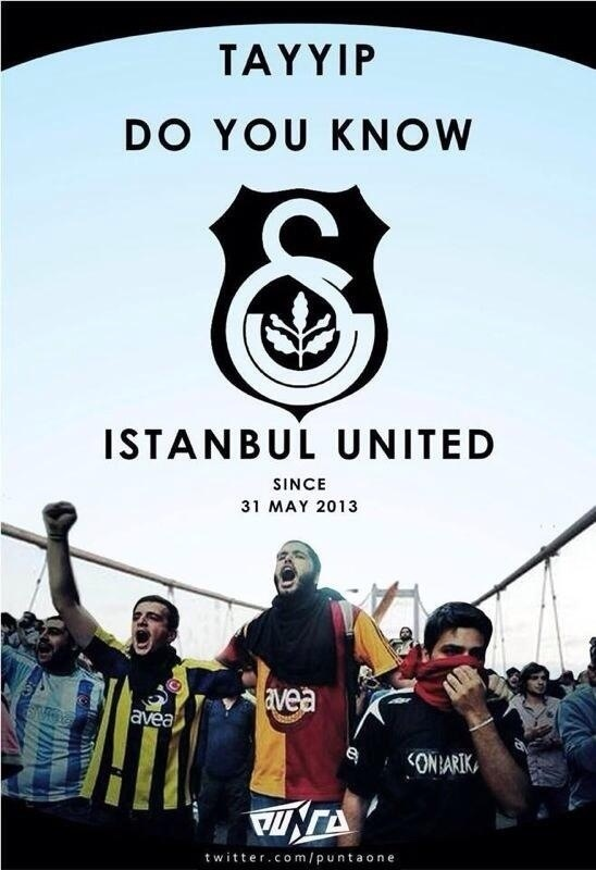 #turkey #geziparki #taksim #direnis #istanbulunited