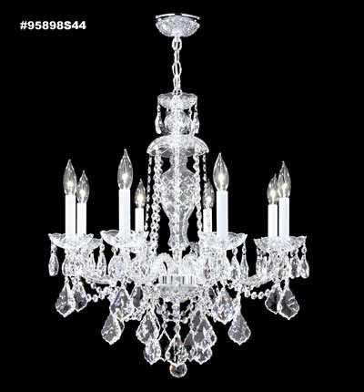 45 best bath chandelier images on Pinterest Chandelier lighting - moder