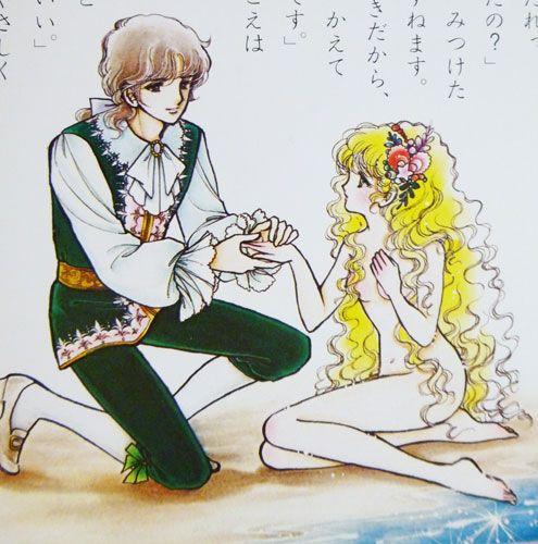 17 best images about anime amp manga vintage on pinterest