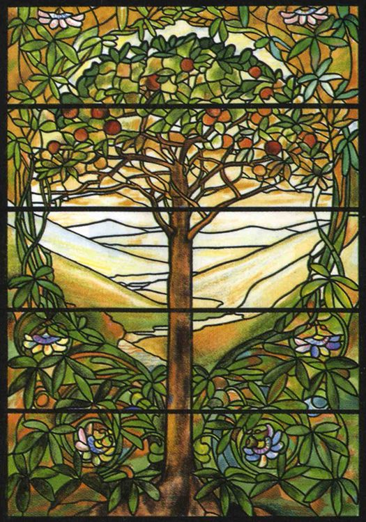 423 best Stained Glass Coloring images on Pinterest | Coloring books ...