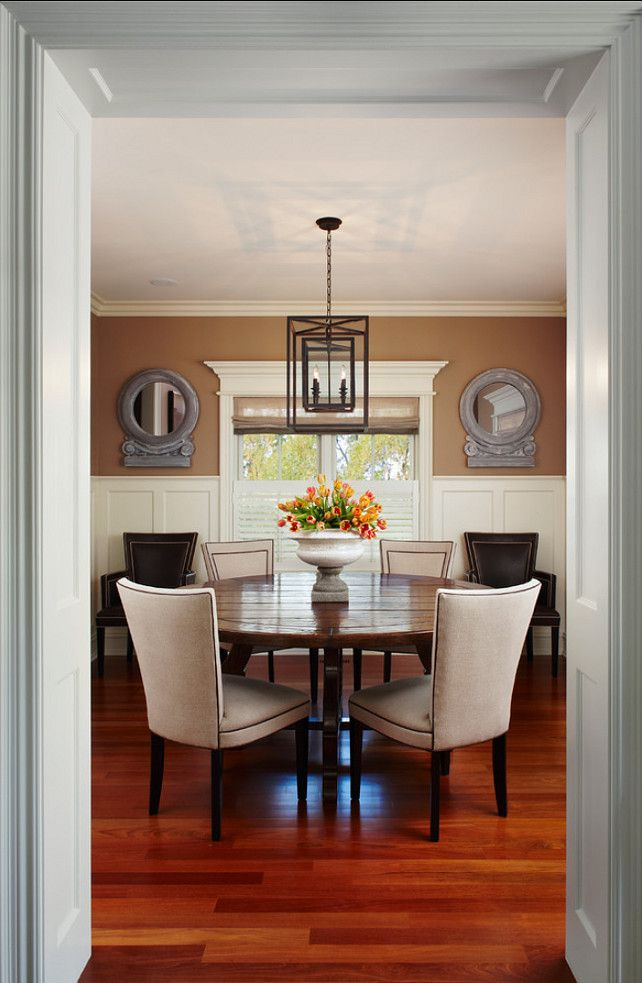 375 best images about dining room on pinterest - Interior dining room paint colors ...