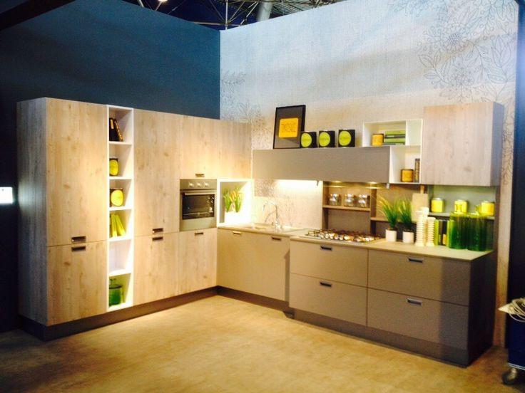 Stand Stosa Cucine @SADECC Lione