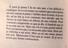 « Parfois je ris tout seul » de Jean Paul Dubois