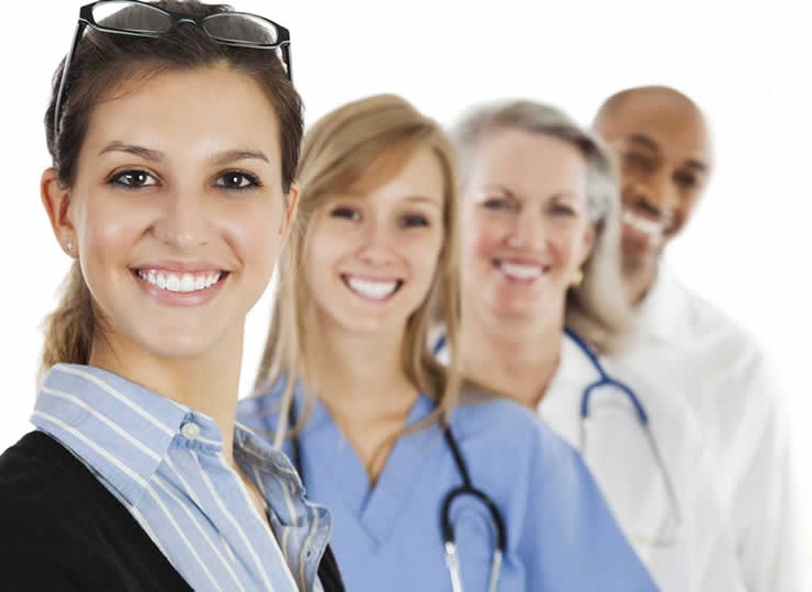 Hospital Solutions Healthcare CRM, Physician
