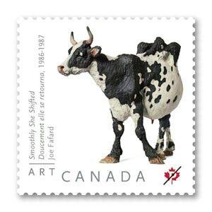 Amazing stamp