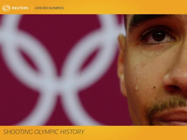 olympics 2016 shooting | 2016 Rio Olympics: Shooting Olympic history | View…
