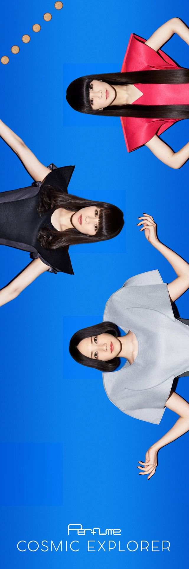 "mikietsang: "" From Perfume Official Instagram Edit by me, the biggest size that I can get. Tumblr change the size, you can download full size here:https://mega.nz/#F!9MYATADT!8i0ERU6wu9uBneTm7IUn5g """
