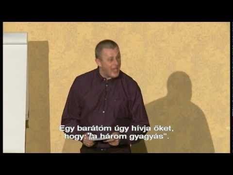 Dr. Lenkei Gábor: Egészségünk titkai - Amit még soha nem mondtak el Önnek…