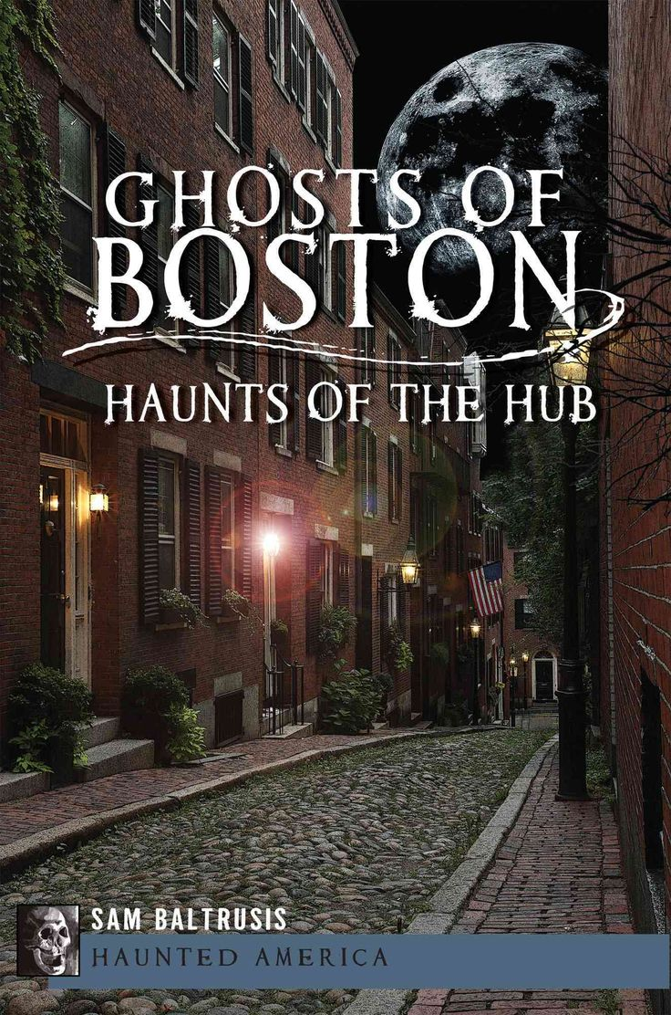 It should come as no surprise that one of the nations oldest cities brims with spirits of those who lived and died in its hundreds of years of tumultuous history. Boston, Massachusetts, boasts countle
